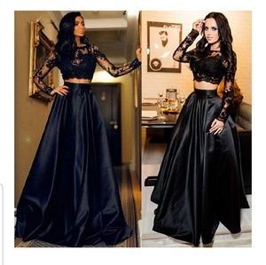 Dresses & Skirts - Two Piece Evening Gown